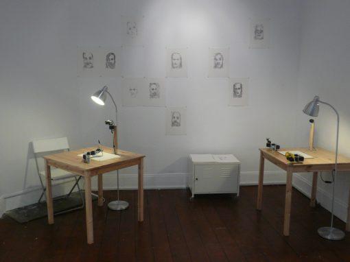 NEW WORK (2011)