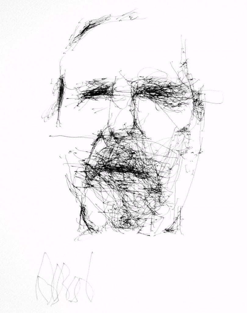 Man by Paul-III