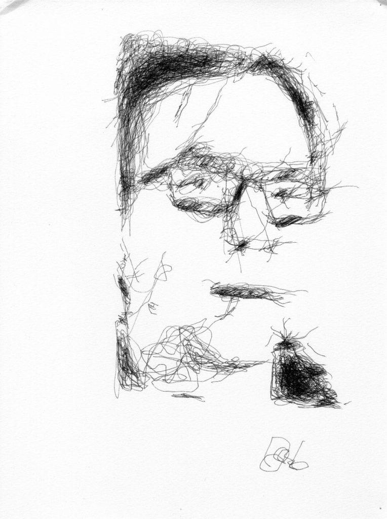 Man by Paul-V.a