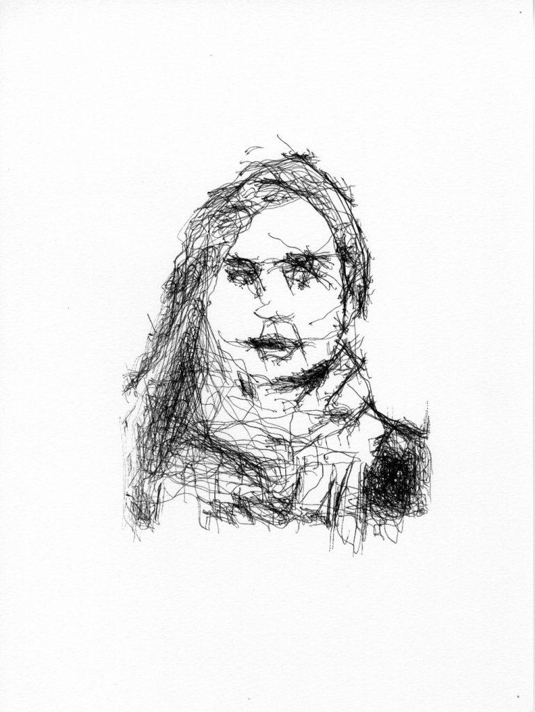 Woman by Paul-V.b
