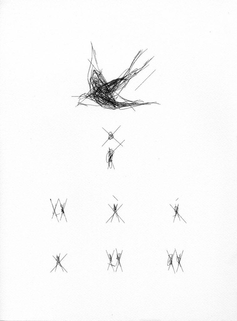"""""""I"""" by Paul-n"""
