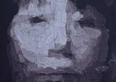 Woman by Paul-David, series 2