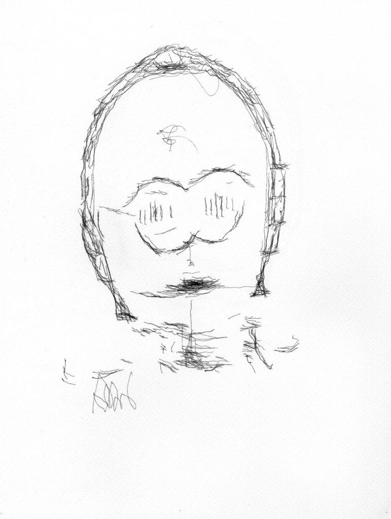 C-3PO by Paul-II