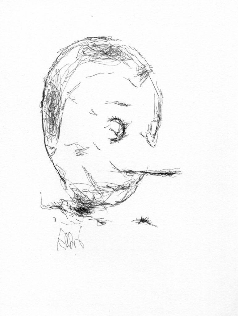Pinocchio by Paul-II