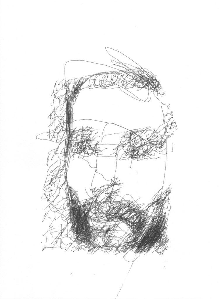Man by Paul-III.e