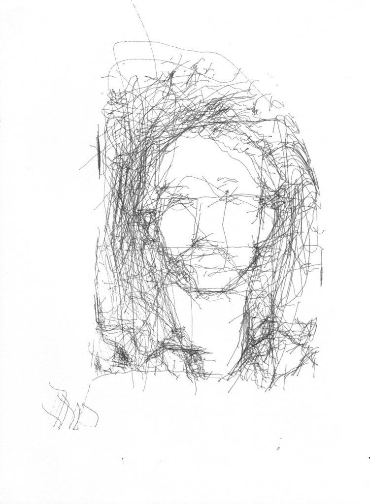 Man by Paul-III.b