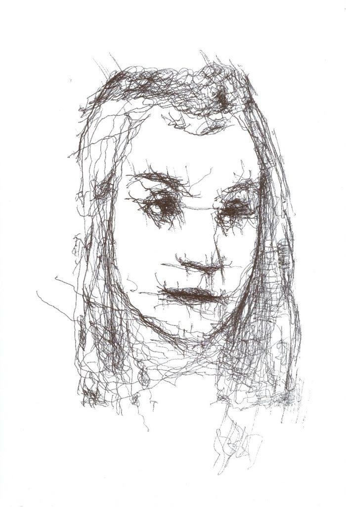 Girl by Paul-V.b