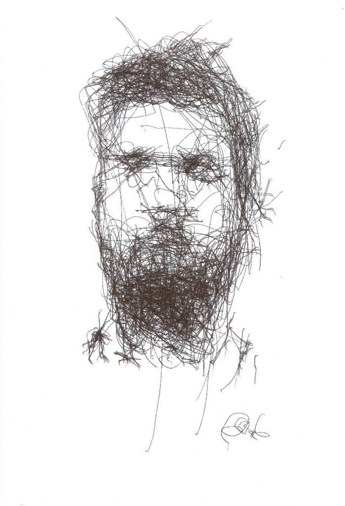 Man by Paul-V.c