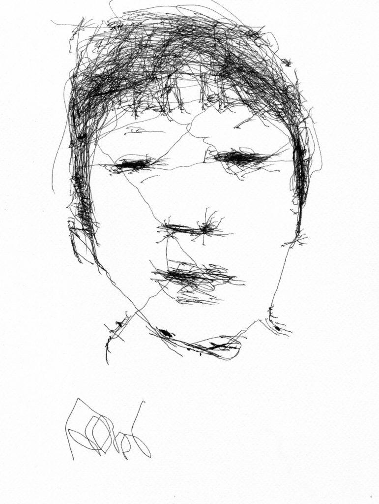 Woman by Paul-III.b