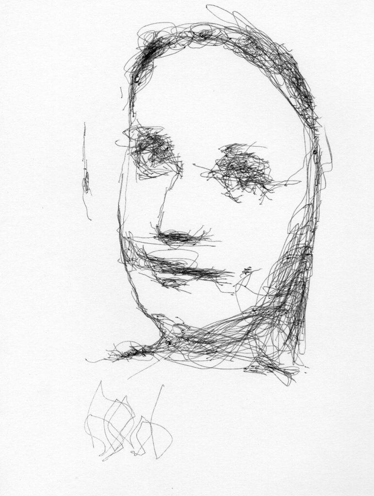 Woman by Paul-III.a