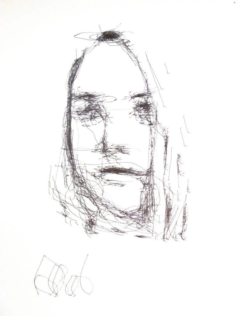 Woman by Paul-III