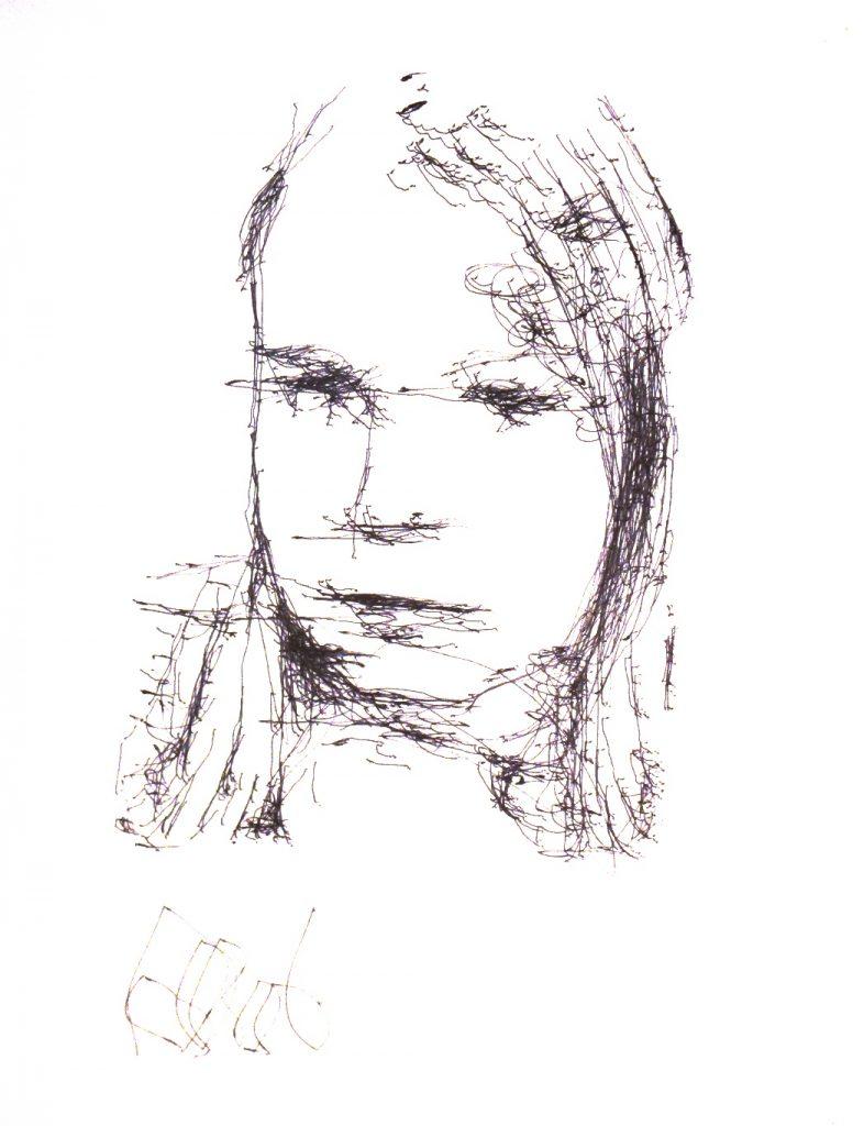Girl by Paul-III