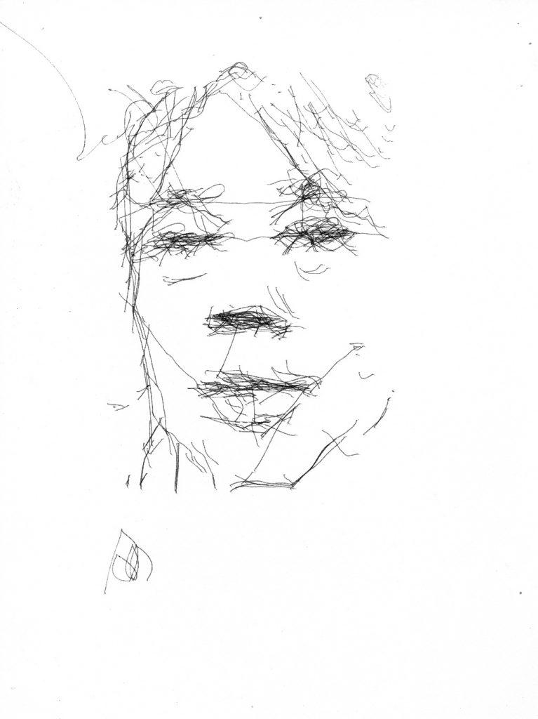 Woman by Paul-II