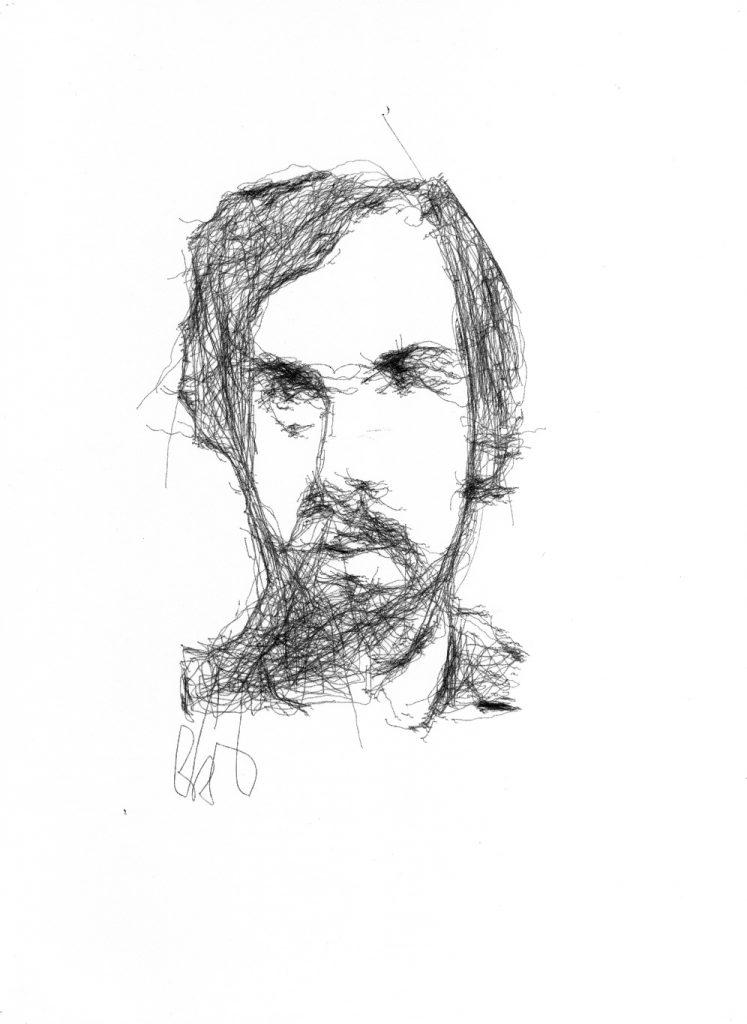 Man by Paul-I
